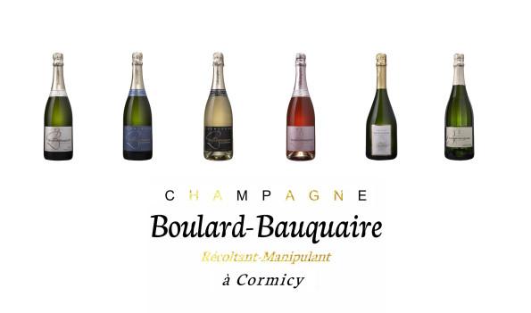 Champagne-Boulard-Bauquaire