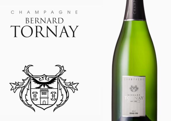 伯納多頂級香檳